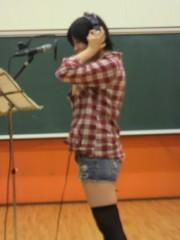 弥音夏 公式ブログ/終わった☆ 画像1