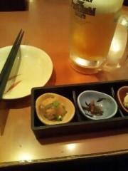 弥音夏 公式ブログ/居酒屋さんー 画像1