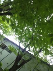 弥音夏 公式ブログ/うへー(*´∇`*) 画像1