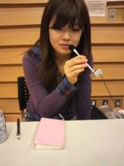 弥音夏 公式ブログ/収録なぅ! 画像2