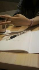 弥音夏 公式ブログ/ボイトレとレッスンの間に 画像2