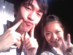 弥音夏 プライベート画像/サイレンス〜ココロのカタチ Aチーム・健治くんと☆