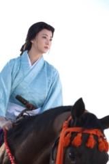 観月ありさ 公式ブログ/濃姫� 画像1