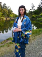 観月ありさ 公式ブログ/濃姫� 画像2