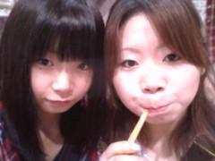 下川華奈 公式ブログ/31アイス 画像1