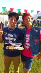 ツネ(2700) 公式ブログ/TKF大祭りにて3 画像1