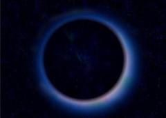 こうづなかば 公式ブログ/空想の日食 画像1