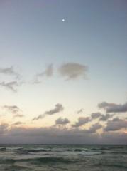 こうづなかば 公式ブログ/早寝早起き 画像1