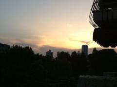 こうづなかば 公式ブログ/遠景 画像1