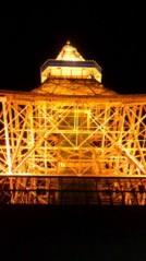 雨凛-AMERI- 公式ブログ/東京タワー! 画像1