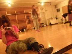 雨凛-AMERI- 公式ブログ/ダンス練習! 画像1