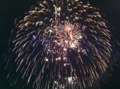 SORGENTI 公式ブログ/お祝い夢花火 画像2