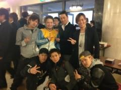 SORGENTI 公式ブログ/成人おめでとう! 画像1