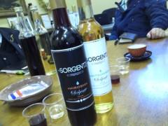 SORGENTI 公式ブログ/おはよう 画像1