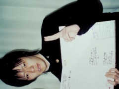 SORGENTI 公式ブログ/卒業おめでとう 画像1