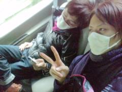 SORGENTI 公式ブログ/佐賀県ナウ今から帰ります♪ 画像1