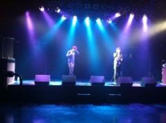 SORGENTI 公式ブログ/渋谷BOXX 画像1