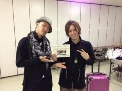 SORGENTI 公式ブログ/新年初ライブ☆ 画像1