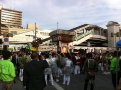 SORGENTI 公式ブログ/レッツ山口☆ 画像2