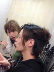 SORGENTI プライベート画像/ミツヒロバースデーLIVE☆ 二部の髪型完成!パート2