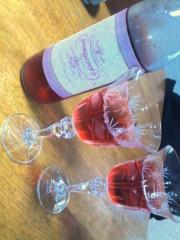 SORGENTI 公式ブログ/ワインですよ 画像1