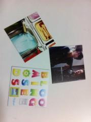 SORGENTI 公式ブログ/木坂家大家族会議 抽選会 画像2
