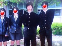 SORGENTI 公式ブログ/今日は兄ちゃんと別行動 画像1