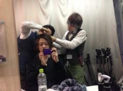 SORGENTI プライベート画像 二部のヘアアレンジ☆