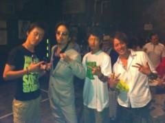 SORGENTI 公式ブログ/レッツ大阪 画像1