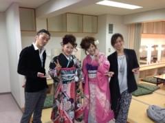 SORGENTI 公式ブログ/成人おめでとう! 画像3