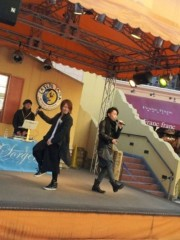 SORGENTI 公式ブログ/山口LIVEラッシュスタート☆ 画像2