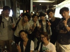 SORGENTI 公式ブログ/ビール祭り最高☆ 画像1