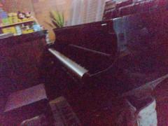 SORGENTI 公式ブログ/ピアノ曲練習中 画像1