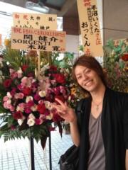 SORGENTI 公式ブログ/長くて素敵な一日☆ 画像2