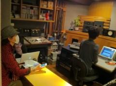 SORGENTI 公式ブログ/シングル最終作業! 画像2