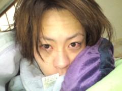 SORGENTI 公式ブログ/寝起き 画像1