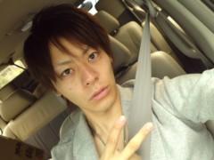 SORGENTI 公式ブログ/1日遅れの『ただいま☆』 画像1