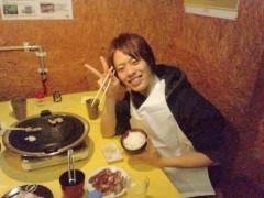 SORGENTI 公式ブログ/晩御飯 画像2