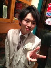 SORGENTI 公式ブログ/せきちゃんの結婚式など( ̄▽ ̄) 画像3