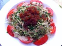 SORGENTI 公式ブログ/久しぶりの料理ブログ 画像1