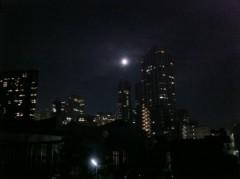 SORGENTI 公式ブログ/一日遅れの(^_^) 画像1