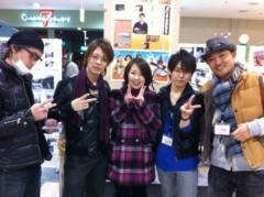 SORGENTI 公式ブログ/いざ小倉 画像2