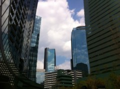 SORGENTI 公式ブログ/いい天気☆ 画像1