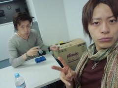 SORGENTI 公式ブログ/熊谷駅点灯式終了☆ 画像2