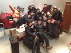 SORGENTI 公式ブログ/いざ山口へヾ(@⌒ー⌒@)ノ 画像2