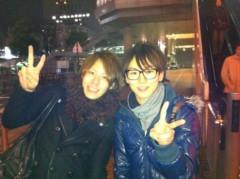 SORGENTI 公式ブログ/ありがとう☆ 画像1