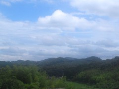 SORGENTI 公式ブログ/The shining sky 画像1
