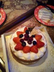 SORGENTI 公式ブログ/人生最高の誕生日 画像3