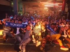 SORGENTI 公式ブログ/OHY山口 画像3