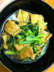 SORGENTI 公式ブログ/今日の晩御飯♪( ´▽`) 画像1